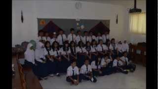 7Elcielo Labschool Cibubur 2012-2013