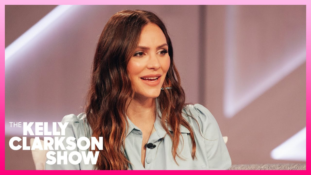 Katharine McPhee Admits Leaning Toward Acting Over Singing