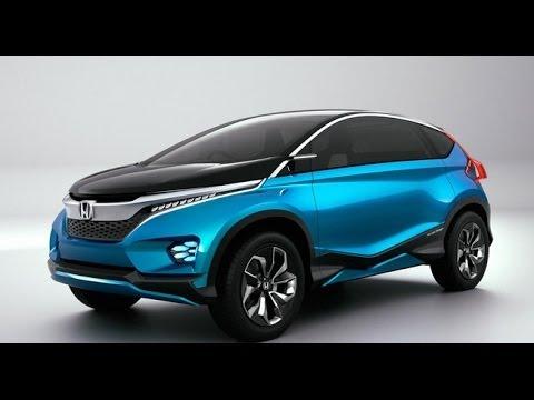 Honda News 61 2015 HONDA CIVIC TYPE R CONCEPT