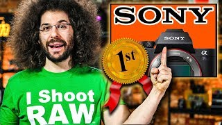 SONY DID IT?! Canon's Next REVOLUTIONARY Idea?