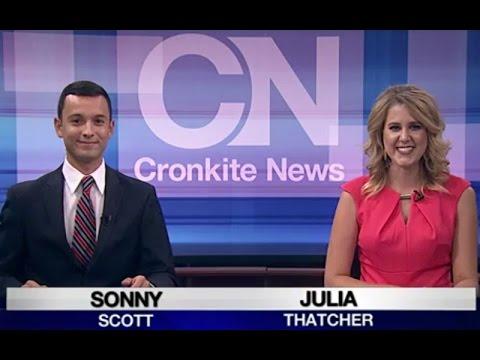 Cronkite News 10/01/15