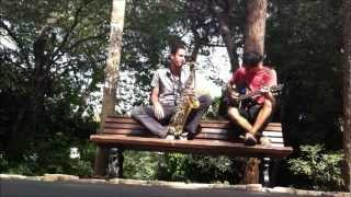 vuclip Sex and the city+Incredible bongo band