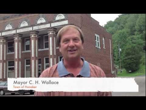 Honaker - Downtown Community Development Block Grant and entrepreneurial opportunities