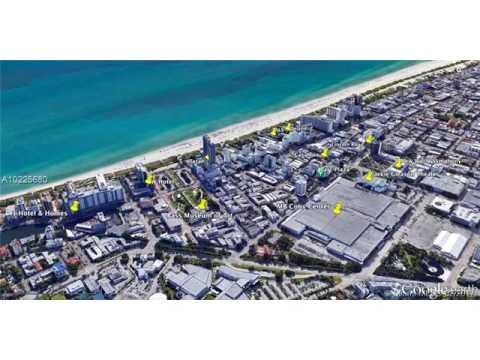 1775 Washington Ave # 4G,Miami Beach,FL 33139 Condominium For Sale