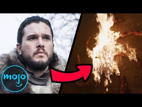 Season 8 Episode 1 of Game of Thrones Episode Reaction - WM Breakdown