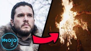 Season 8 Episode 1 of Game of Thrones Episode Reaction - WM Breakdown