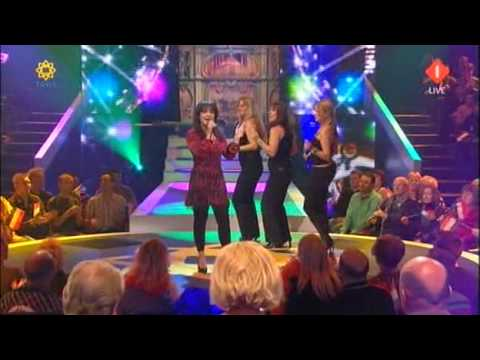 NSF 2010: Sieneke - Ik Ben Verliefd (Sha-la-lie)