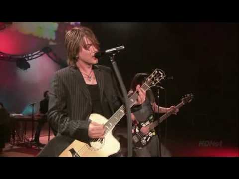 Goo Goo Dolls - 5 - Black Balloon - Live at Red...