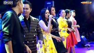 Gambar cover Adella 2019 live pekalongan Ganser - All Artis..Omah shooting