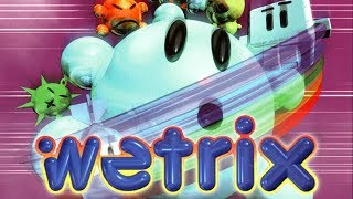 Wetrix - The Best Puzzle Game You've Never Played