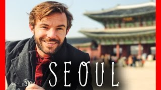Seoul South Korea | Best City Attractions