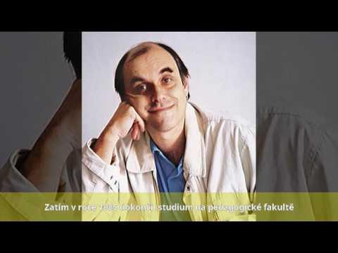 Miroslav Táborský - Život