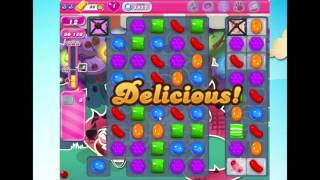 Candy Crush - Level 1511 - Tips in description below - No boosters