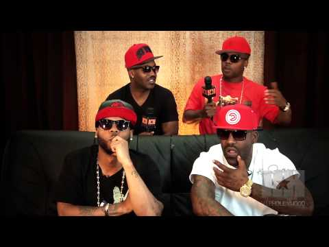 Jagged Edge Explains Why RnB Singers Can't Just Sing About Sex