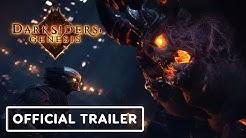 Darksiders Genesis - Official Strife Cinematic Trailer