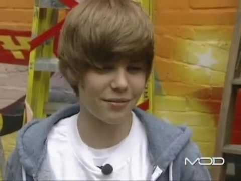 this is my favorite interview of justin bieber he s so cute youtube