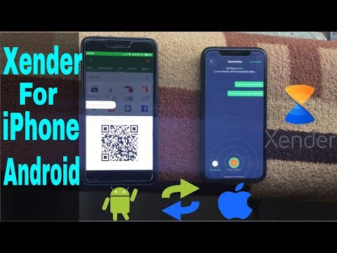 [2019]How To Use Xender On IPhone And Android: Transfer Documents, Photos & Videos