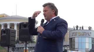 Геннадий Балашов - Деньги никого не испортят!!!