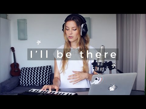 I'll Be There - Jess Glynne   Romy Wave cover