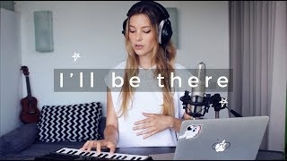 I'll Be There - Jess Glynne | Romy Wave cover