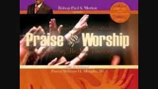 Paul Morton - Arise Oh God