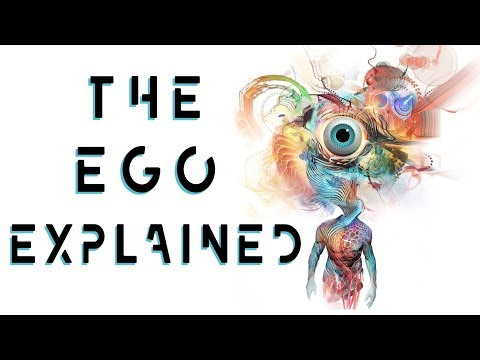 What Is The Ego? // MindScience 002