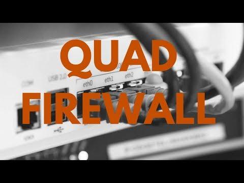Quad Firewall course, checkpoint, Paloalto, Srx, ASA
