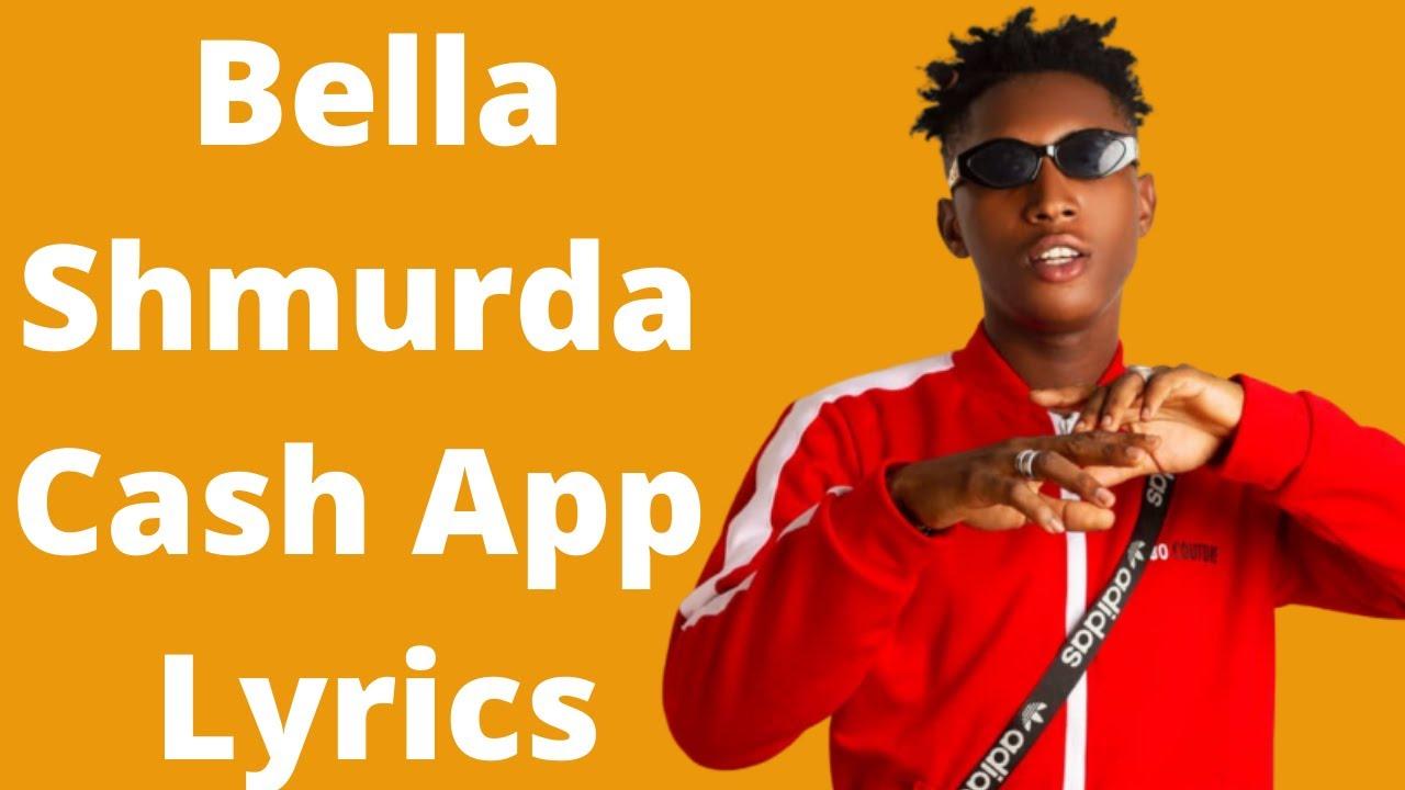Download Bella Shmurda ft Zlatan - Cash App (Lyrics)