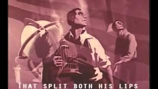 THE MARS VOLTA -   TELEVATORS (lyrics and video movie)