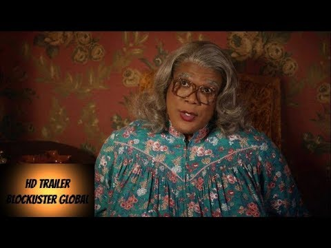 Download A MADEA FAMILY FUNERAL - Official Trailer #1 (2019) Tyler Perry Comedy HD