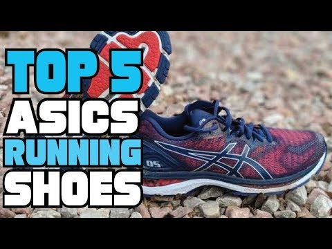 Best ASICS Running Shoes Reviews in 2020 | Best Budget ASICS Running Shoes