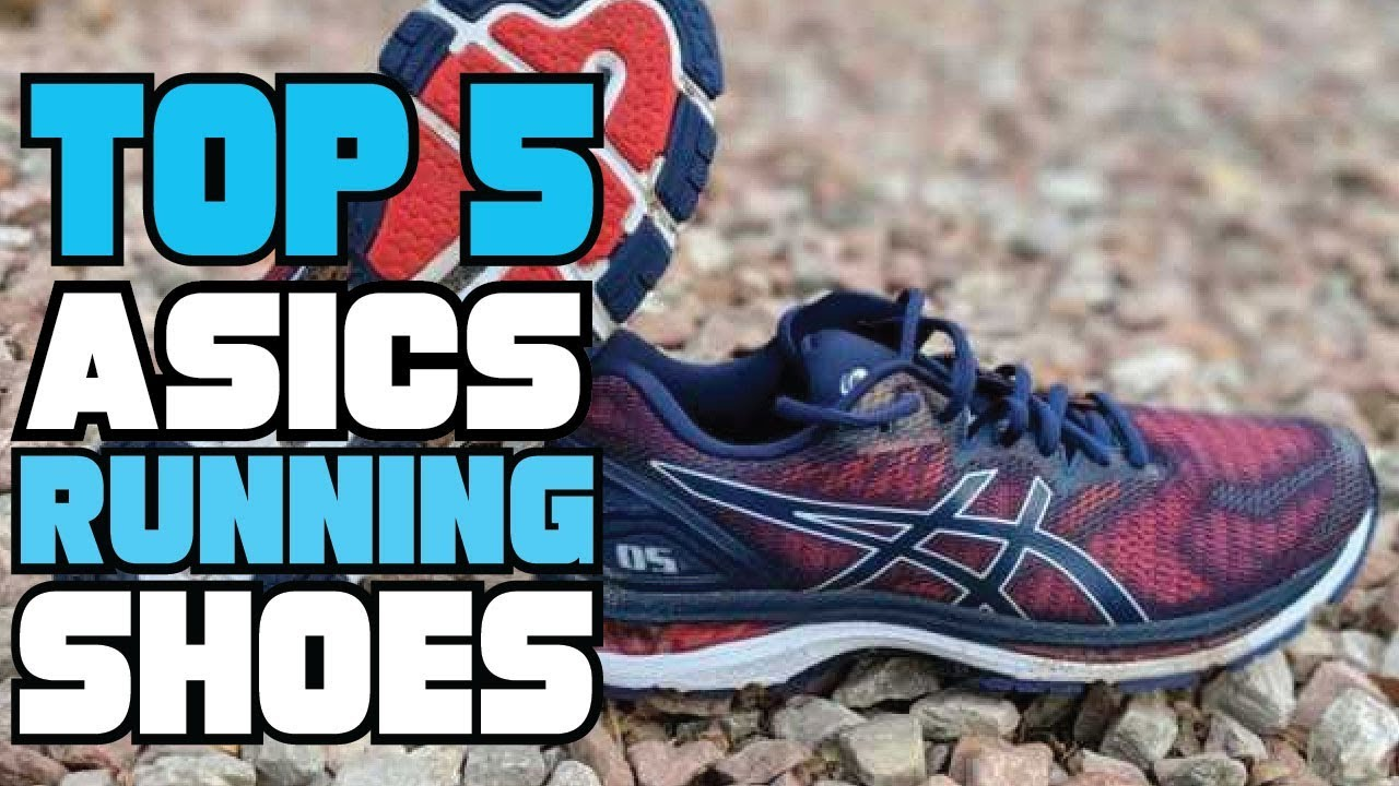 best asic running shoes