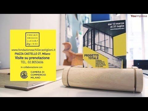 La Camera di commercio di Milano va in mostra