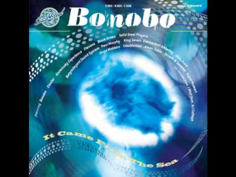 Bonobo - Change Down (The Sugar Rhyme)