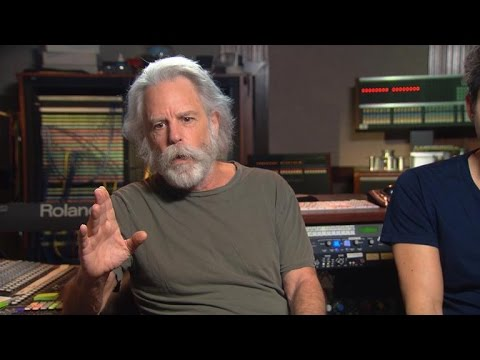 The Grateful Dead's musical heritage