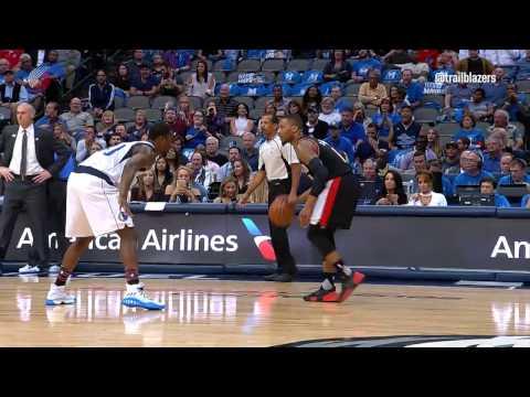 Highlights: Portland 114, Dallas 113