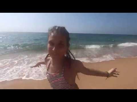 Пляж Май Као.