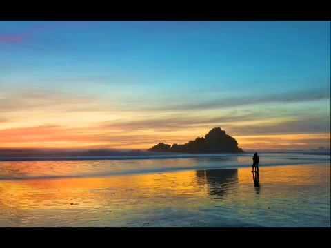 Ocean Beach Scenery with Bob Marley