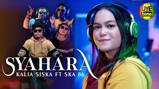 Download SYAHARA | THOMAS ARYA | DJ KENTRUNG | KALIA SISKA ft SKA 86