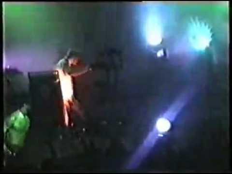 The Prodigy  Mindfields Brixton 1996