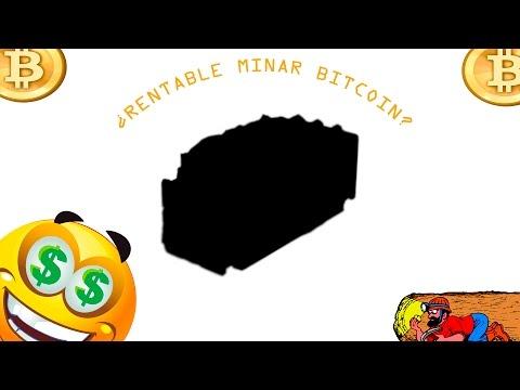 ¿Cómo Calcular La Rentabilidad De Mi Minero Bitcoin?