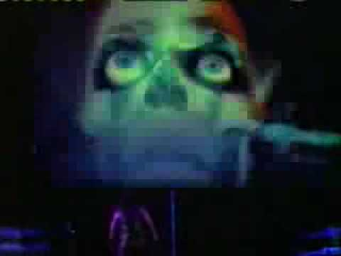 Alice Cooper - Go To Hell
