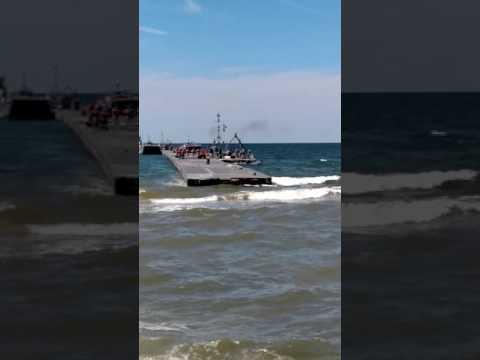 Army 88K MOS Stabbing the Beach PT.1