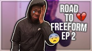 I MESSED UP ALREADY! | Road to Freeform EP2