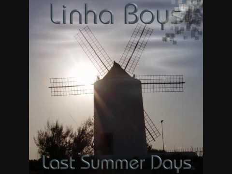 Last Summer Days (Dj Azibi Sunset Mix) - by Linha Boys - Promo Sample