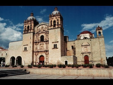 🌏✨  World heritage of Mexico  ✨🌎