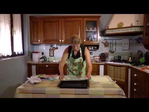 Самый простой и быстрый рецепт круассанов из Италии. Получится у всех -) без регистрации и смс