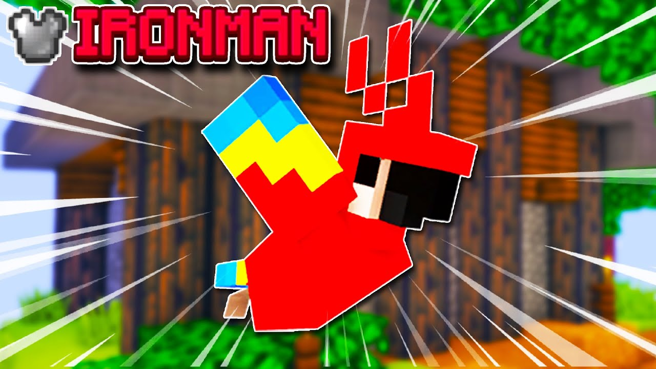 This took me a month to find... (Hypixel Skyblock Ironman) #84