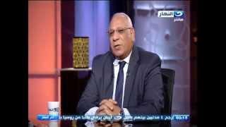 اخر النهار | اللقاء الكامل للدكتور نادر نور الدين و قضية سد النهضة التي حولته من دكتور إلي متهم!