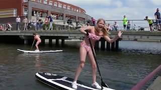Feestweek Rijnsburg 2017